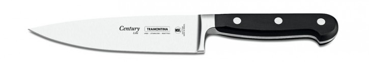 "Tramontina Century Нож кованый шеф-повара 6"" 24011/006"