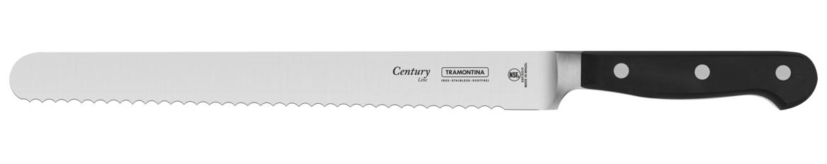 "Tramontina Century Нож для ветчины 10"" 24012/010"