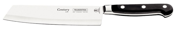 "Tramontina Century Нож кованый накири 7"" 24024/007"