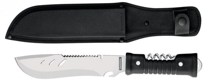 "Tramontina Outdoor Нож походный 8"" 26018/108"
