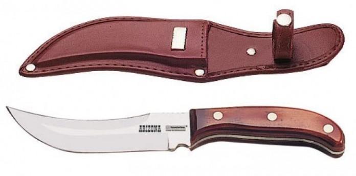 "Tramontina Arizona Нож туристический 5"" 26110/175"