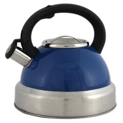VETTA Чайник со свистком, 3,5 л.