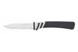 "Tramontina Amalfi Нож овощной 3"" (серый) 23481/163"