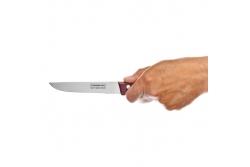 "Tramontina Polywood Нож кухонный 5"" 21127/075"