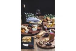 Tramontina Polywood Набор ножей для сыра 21399/955