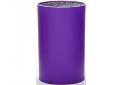 SATOSHI Подставка для ножей (фиолетовая)