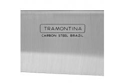 """Tramontina Carbon Нож кухонный 5"""" 22950/005"""