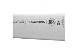 "Tramontina Professional Master Нож кухонный 8"" 24620/028 (зелёная рукоять)"