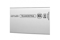 "Tramontina Professional Master Нож кухонный 10"" 24620/020 (зелёная рукоять)"