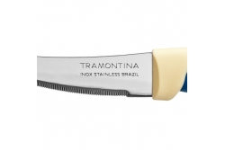 "Tramontina Multicolor Нож для томатов 3""  2 шт.  23512/213"